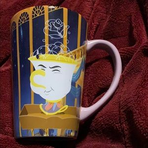 Disney cup